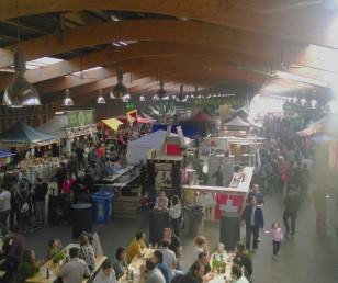 3 Tage Streetfooddays in Uster