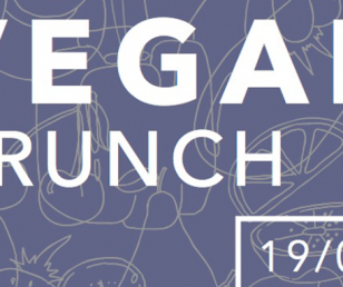 Vegan Brunch im Werk 102 in Bern