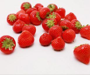 Erdbeeri-Zyyt